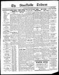 Stouffville Tribune (Stouffville, ON), December 21, 1933