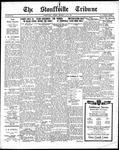 Stouffville Tribune (Stouffville, ON), June 14, 1934