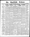 Stouffville Tribune (Stouffville, ON), July 26, 1934