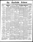 Stouffville Tribune (Stouffville, ON), September 6, 1934