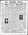 Stouffville Tribune (Stouffville, ON), September 13, 1934
