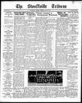Stouffville Tribune (Stouffville, ON), October 18, 1934