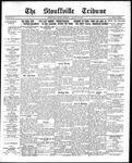 Stouffville Tribune (Stouffville, ON), January 24, 1935