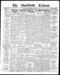 Stouffville Tribune (Stouffville, ON), February 7, 1935