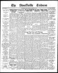 Stouffville Tribune (Stouffville, ON), February 28, 1935