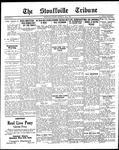 Stouffville Tribune (Stouffville, ON), May 2, 1935