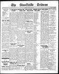 Stouffville Tribune (Stouffville, ON), July 4, 1935