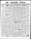 Stouffville Tribune (Stouffville, ON), July 18, 1935