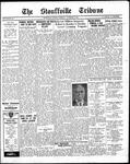 Stouffville Tribune (Stouffville, ON), November 28, 1935