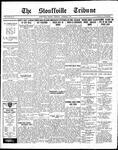Stouffville Tribune (Stouffville, ON), December 5, 1935