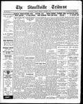 Stouffville Tribune (Stouffville, ON), December 12, 1935