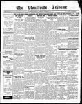 Stouffville Tribune (Stouffville, ON), December 19, 1935