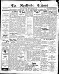 Stouffville Tribune (Stouffville, ON), December 26, 1935