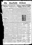 Stouffville Tribune (Stouffville, ON), January 2, 1936