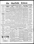 Stouffville Tribune (Stouffville, ON), August 13, 1936
