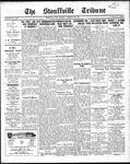 Stouffville Tribune (Stouffville, ON), February 25, 1937