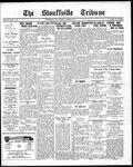 Stouffville Tribune (Stouffville, ON), March 4, 1937
