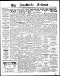 Stouffville Tribune (Stouffville, ON), March 25, 1937