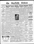 Stouffville Tribune (Stouffville, ON), April 15, 1937