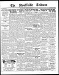 Stouffville Tribune (Stouffville, ON), June 3, 1937