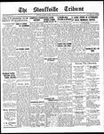 Stouffville Tribune (Stouffville, ON), June 24, 1937