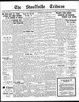 Stouffville Tribune (Stouffville, ON), August 5, 1937