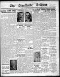 Stouffville Tribune (Stouffville, ON), December 30, 1937