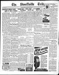 Stouffville Tribune (Stouffville, ON), May 19, 1938