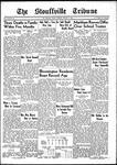 Stouffville Tribune (Stouffville, ON), February 2, 1939