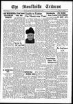 Stouffville Tribune (Stouffville, ON), March 23, 1939