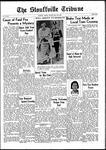 Stouffville Tribune (Stouffville, ON), May 11, 1939