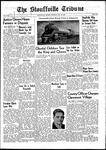 Stouffville Tribune (Stouffville, ON), May 25, 1939