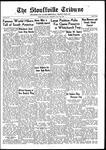 Stouffville Tribune (Stouffville, ON), October 19, 1939