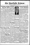 Stouffville Tribune (Stouffville, ON), March 14, 1940