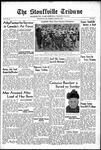 Stouffville Tribune (Stouffville, ON), March 21, 1940