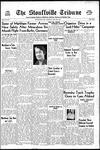 Stouffville Tribune (Stouffville, ON), November 28, 1940