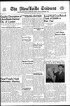Stouffville Tribune (Stouffville, ON), January 30, 1941