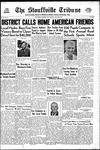 Stouffville Tribune (Stouffville, ON), June 12, 1941