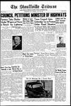 Stouffville Tribune (Stouffville, ON), July 24, 1941
