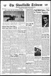 Stouffville Tribune (Stouffville, ON), January 28, 1943