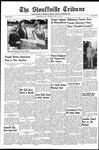 Stouffville Tribune (Stouffville, ON), September 9, 1943