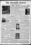 Stouffville Tribune (Stouffville, ON), August 3, 1944