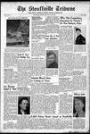 Stouffville Tribune (Stouffville, ON), October 26, 1944