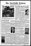 Stouffville Tribune (Stouffville, ON), November 2, 1944