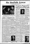 Stouffville Tribune (Stouffville, ON), November 30, 1944