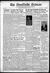 Stouffville Tribune (Stouffville, ON), January 25, 1945