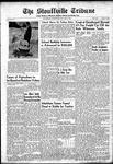 Stouffville Tribune (Stouffville, ON), February 15, 1945