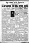Stouffville Tribune (Stouffville, ON), March 8, 1945