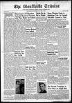 Stouffville Tribune (Stouffville, ON), April 5, 1945