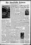 Stouffville Tribune (Stouffville, ON), April 12, 1945